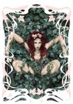 Poison Ivy by Mielytu