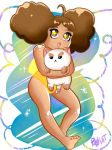 Bee and Puppycat! by PersephoneKat