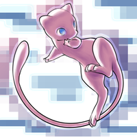 Colored a Mew by Vertigo-Gal