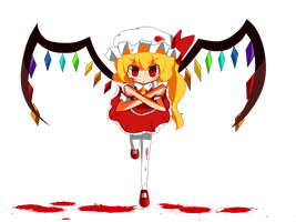 Flandre by Hommy-Krizzy