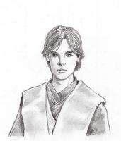 Jacen Solo in SSW by Entropist2009