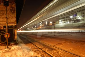 Trainspotting by EOSthusiast