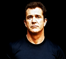 Mel Gibson-2 by donvito62