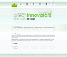 Direct Innovators by umyrwd