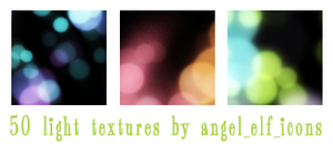 Icon Sized Light Textures 02 by jenlynn820
