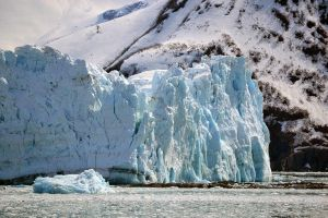 Hubbard Glacier by queen382