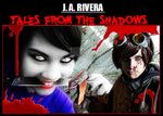 TalesFromTheShadows, The Tale Of Ticci Toby by AnimeCitizen