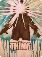 The Thing by daddy-likes-men11