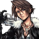 Squall Icon by Sarah-273