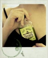 Personal Absinth by ansy