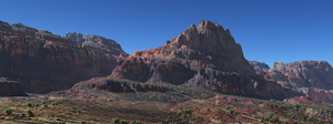 Southern Utah by Six-Kings