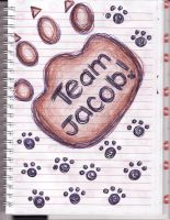 Team Jacob by The-Crystizzler1990
