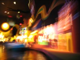 Disney It's a Small World 5 by ModernMessiah-Photos