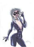 Black Cat by Dariustheruler