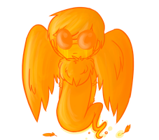 HS: Don't cry Davesprite by sariasong64