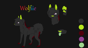 Wolfiie 2012 ref. .:fail:. by iluvwolfies