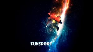 Funsport by avireX