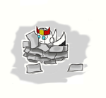 Prowl's Pillow problem by Ricohet12