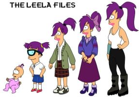 The Leela Files by Tastes-Like-Fry