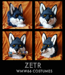 Zetr by WMW66-costumes