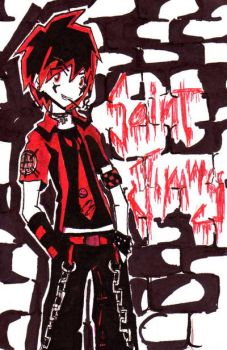 .:Bloods Signature:. by Linipik