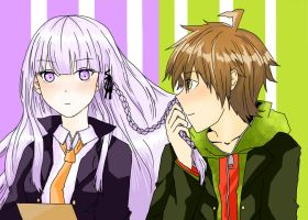 NAEGIRI by emeraldeyes152000
