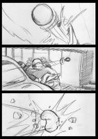 Smart Storyboard, page 7 by JoanGuardiet