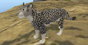 adopt it-Snow leopard preset by WinterSnowLeopard