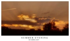 Summer Evening by Bad-Company-101