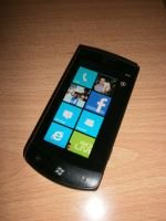 My Windows Phone 7 by metrovinz