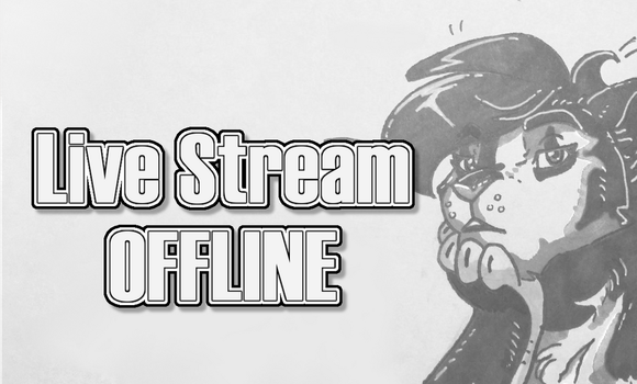 Streaming: Offline by xCailinMurre
