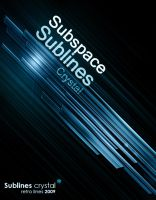 Subspace sublines 2009 by milo13200