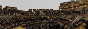 Out of Flavian Dynasty by Flauntycoin4
