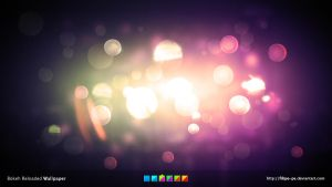 Bokeh Reloaded by filipe-ps