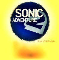 Sonic Adventure 2 by 4EverYoungKid