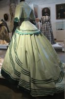 Victorian Dress Stock III by Avestra-Stock