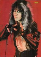 Blackie Lawless by LottesBlossom