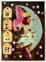 Wish by Bohemiart