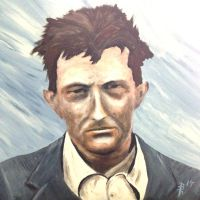 George Mallory by NausetSouth