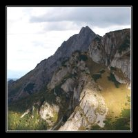 Some more of the Tatras iii by Rajmund67