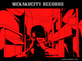 Mekakucity Records by fourseasons001