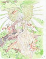 clamp-clover by xpotatogrlx813