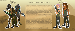 S: Coalition Humans - Sheet by MoodyBeatleGirl