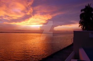 Sunrise in the Philippines 004 by JMS2007