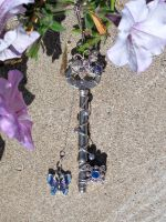 Butterfly Key Necklace by Key-Kingdom