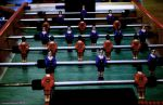 FOOSBALL by OrangElephant