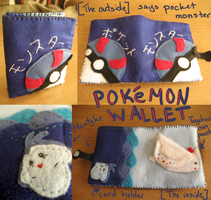 Togekiss Wallet by RoochArffer