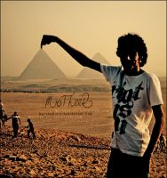 Pyramids by MoThEeR-212