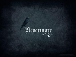 Nevermore by Calliope00