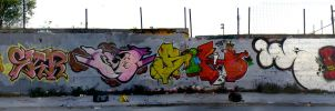 thessaloniki whole wall by undivulged